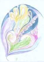 Mariánský vzkaz: Ve vašem srdci je ukrytý veškerý růst a rozkvět